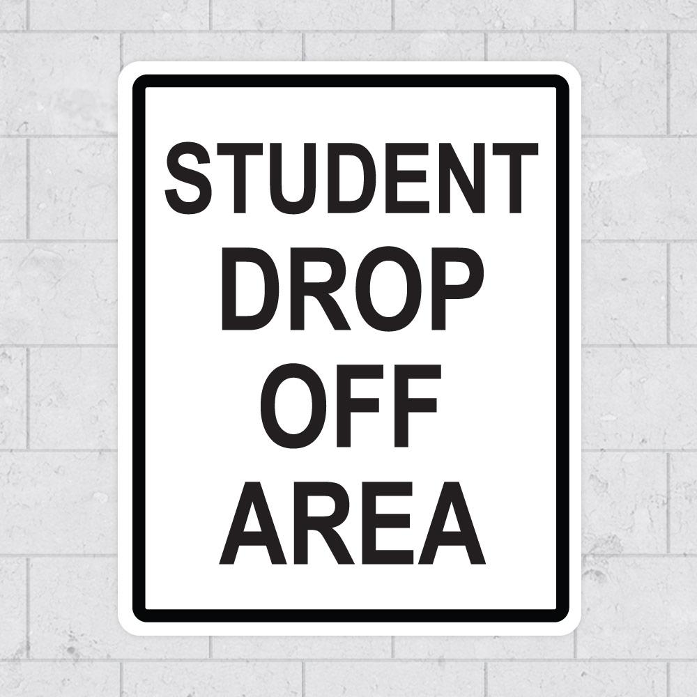 Drop-Off Procedures