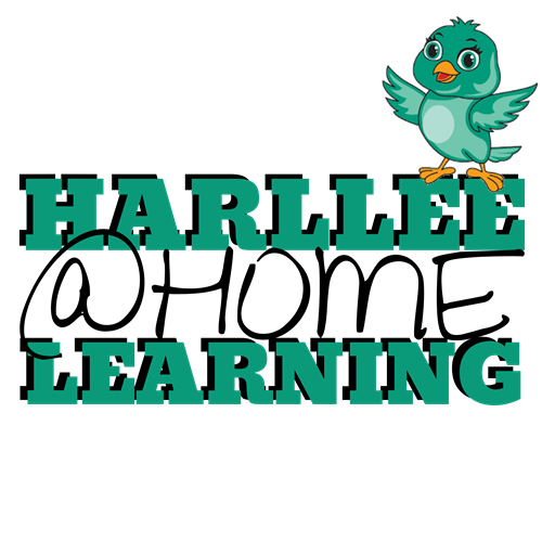 Harllee At Home Learning Resources