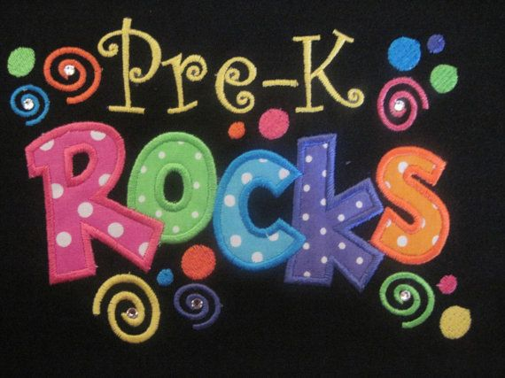 PreK 4 Registration Information