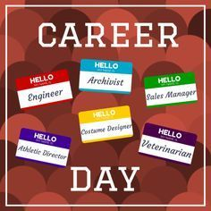 Career Day Sept. 21st