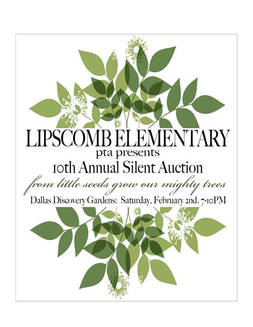 Lipscomb Auction