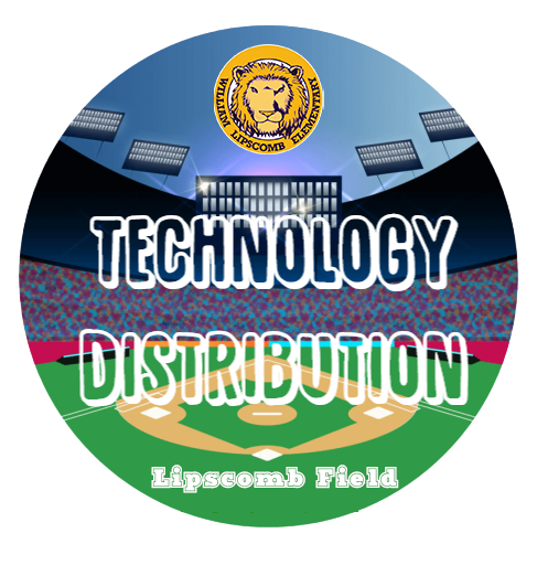 Technology Distribution August 20!
