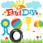 May 25th Field Day Events!
