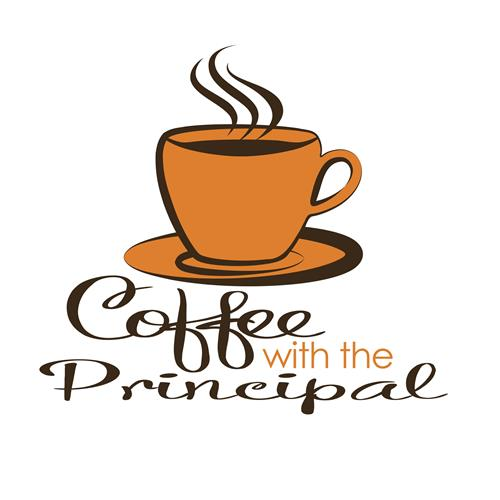 Parent Coffee Information throughout the year