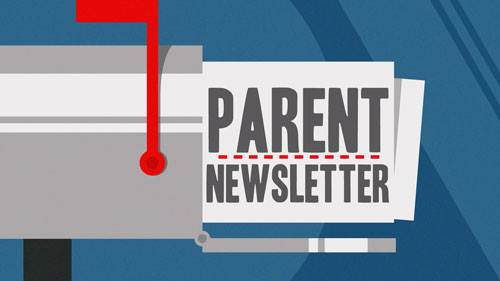 Parent Newsletters 2019-20
