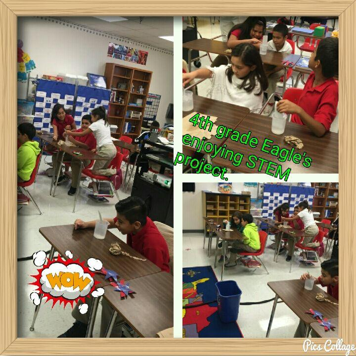Stem School In Dallas: Eladio R. Martinez Learning Center / Eladio R. Martinez