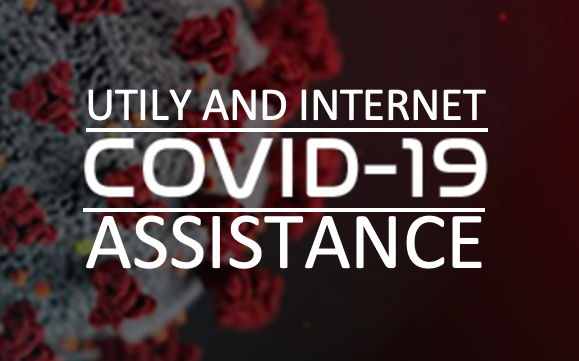COVID-19 Emergency Assistance Info
