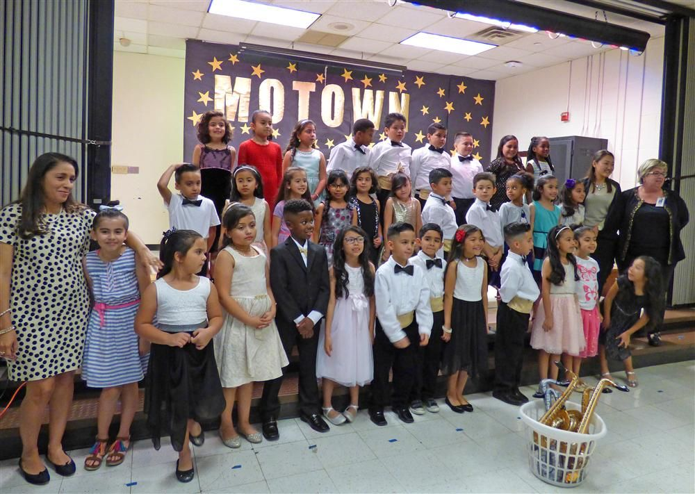 Milam Celebrates Black History Month