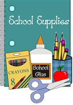 2019-2020 Trinity Heights School Supply Lists/Utiles Escolares
