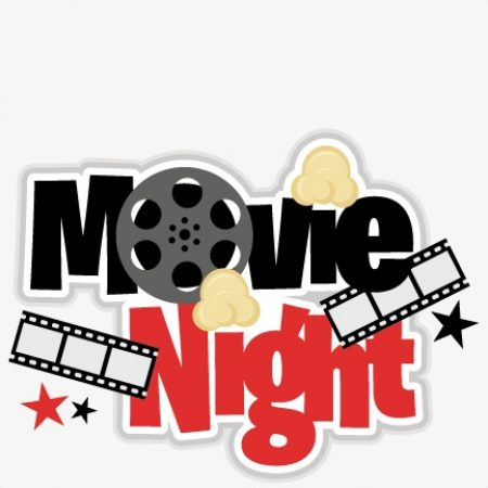 Movie Night PreK-2nd Nov. 1st