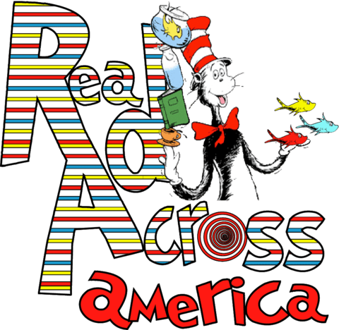 March 2nd Read Across America