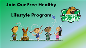 Join Our Free Healthy Program