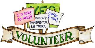 New Volunteer Opportunities Have Been Posted! Sign up on Voly today!