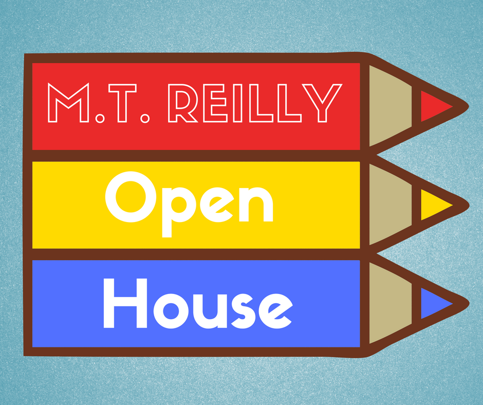 Reilly Open House