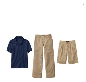 Rosemont Uniform Policy
