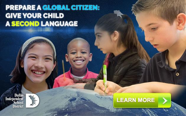 Dual Language Application