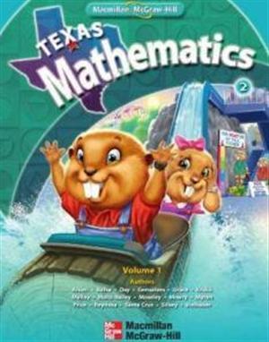 Texas Mathematics Grade 2