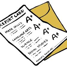 If you need a copy of your child's report card please email/call Ms. Gallo directly at 972-925-8325