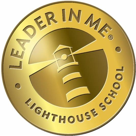 Leader in Me Lighthouse Certified