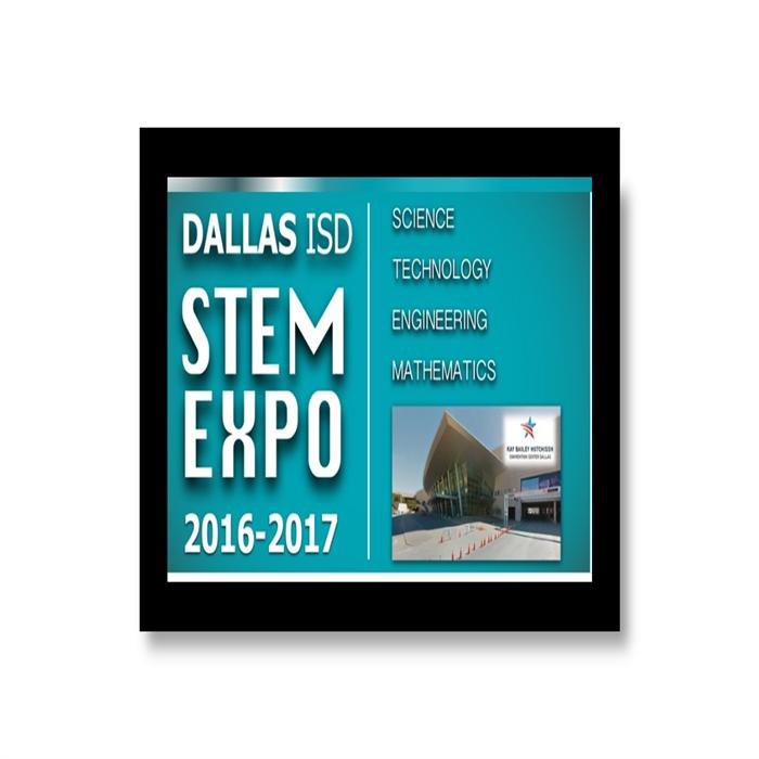Stem School In Dallas: J. P. Starks Math, Science And Technology Vanguard Home Of