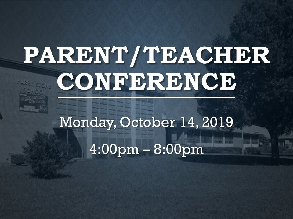 HSMA Parent/Teacher Conference
