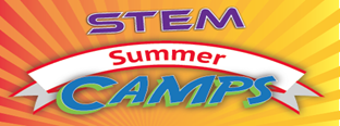 STEM Camps Logo