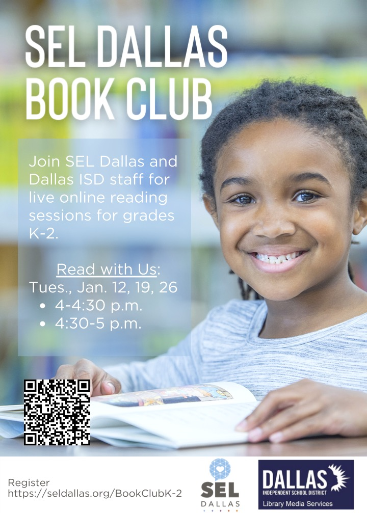 SEL Dallas Book Club