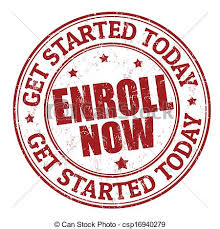 Click on the picture for enrollment information