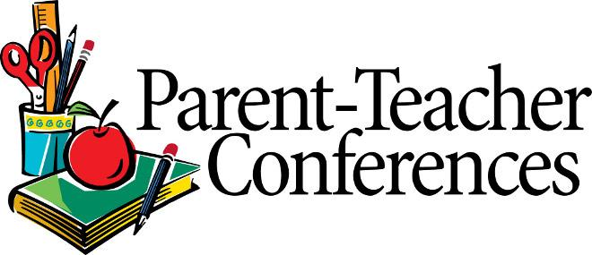Parent Conference Night - January 23, 2018 from 4:30-7:30PM