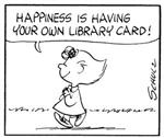 Library Card Sign Up