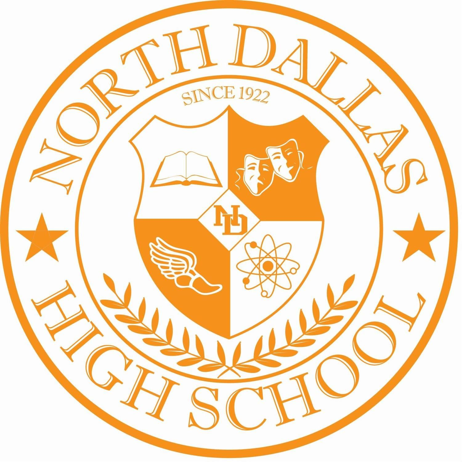 North Dallas High School Course Selections!