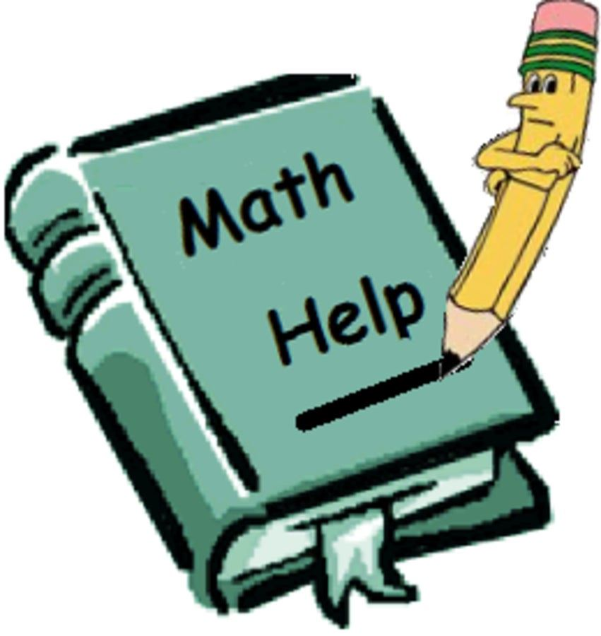 Click here to access Math Department Tutoring Schedule