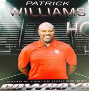 Coach Williams