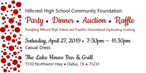 PTSA Auction