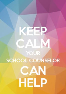 Need to Contact the Counselor?