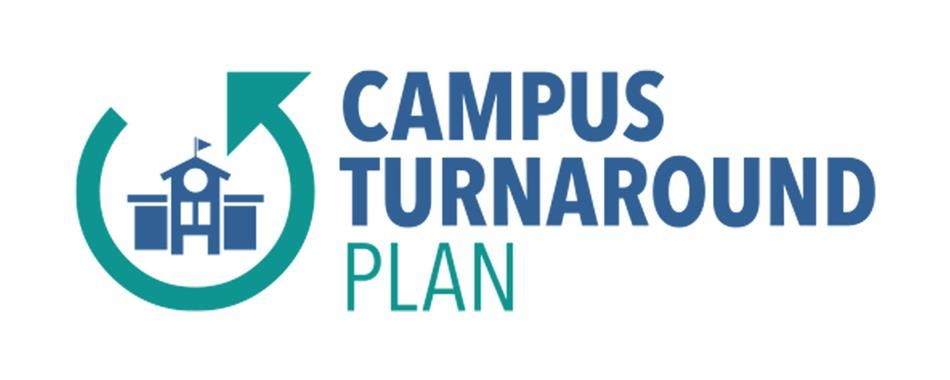 Campus Turnaround Plan