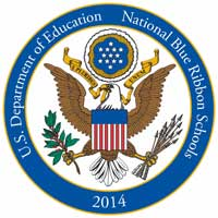 Lassiter Early College HS 2014 National Blue Ribbon School