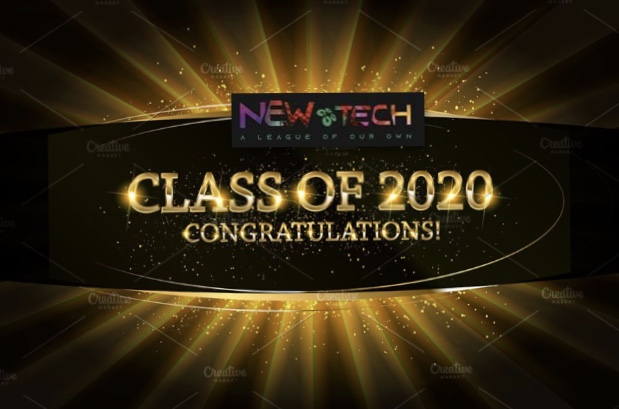 NT Class of 2020 Virtual Graduation