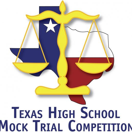 Law Magnet Mock Trial - 3rd Ranked in State