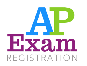 AP Exam Registeration