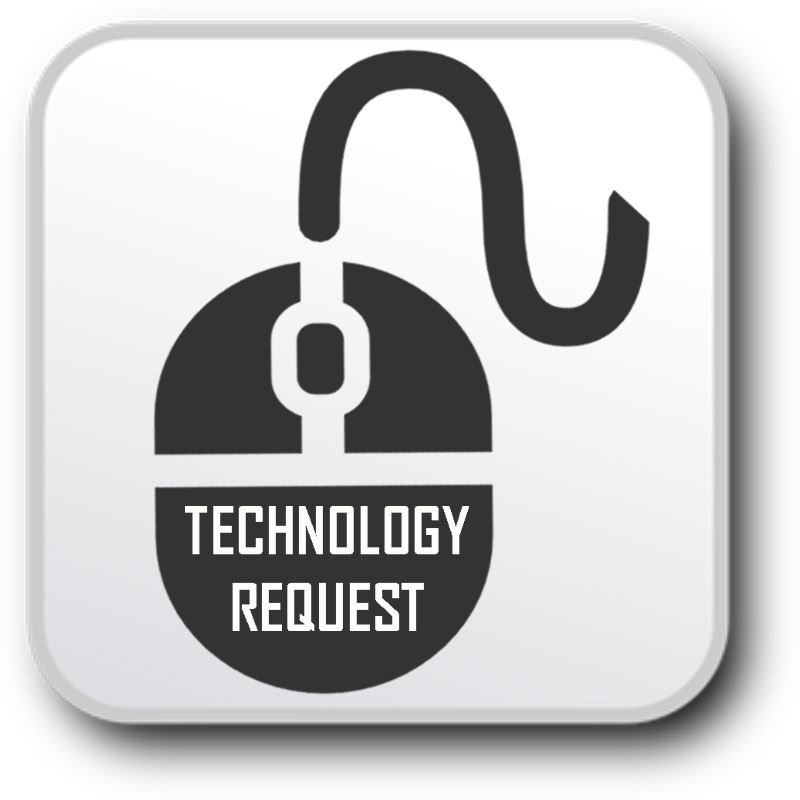 Technology Request Form