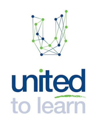 united to learn logo
