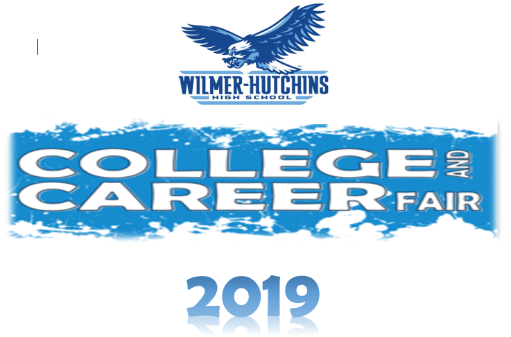 WHHS Spring College & Career Fair