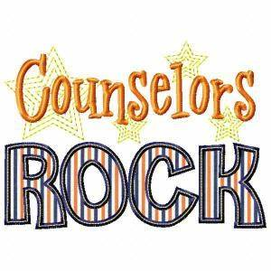 KC's Counselor's End Of The Year Video