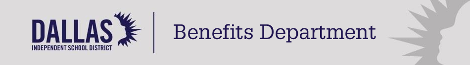 Dallas ISD Benefits