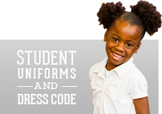 Student Uniforms and Dress Code