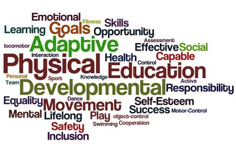 Programs & Activities / Physical Education