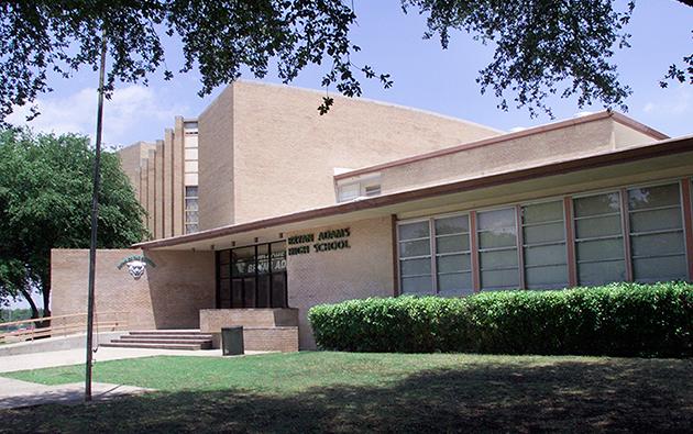 Bryan Adams High School Bryan Adams High School