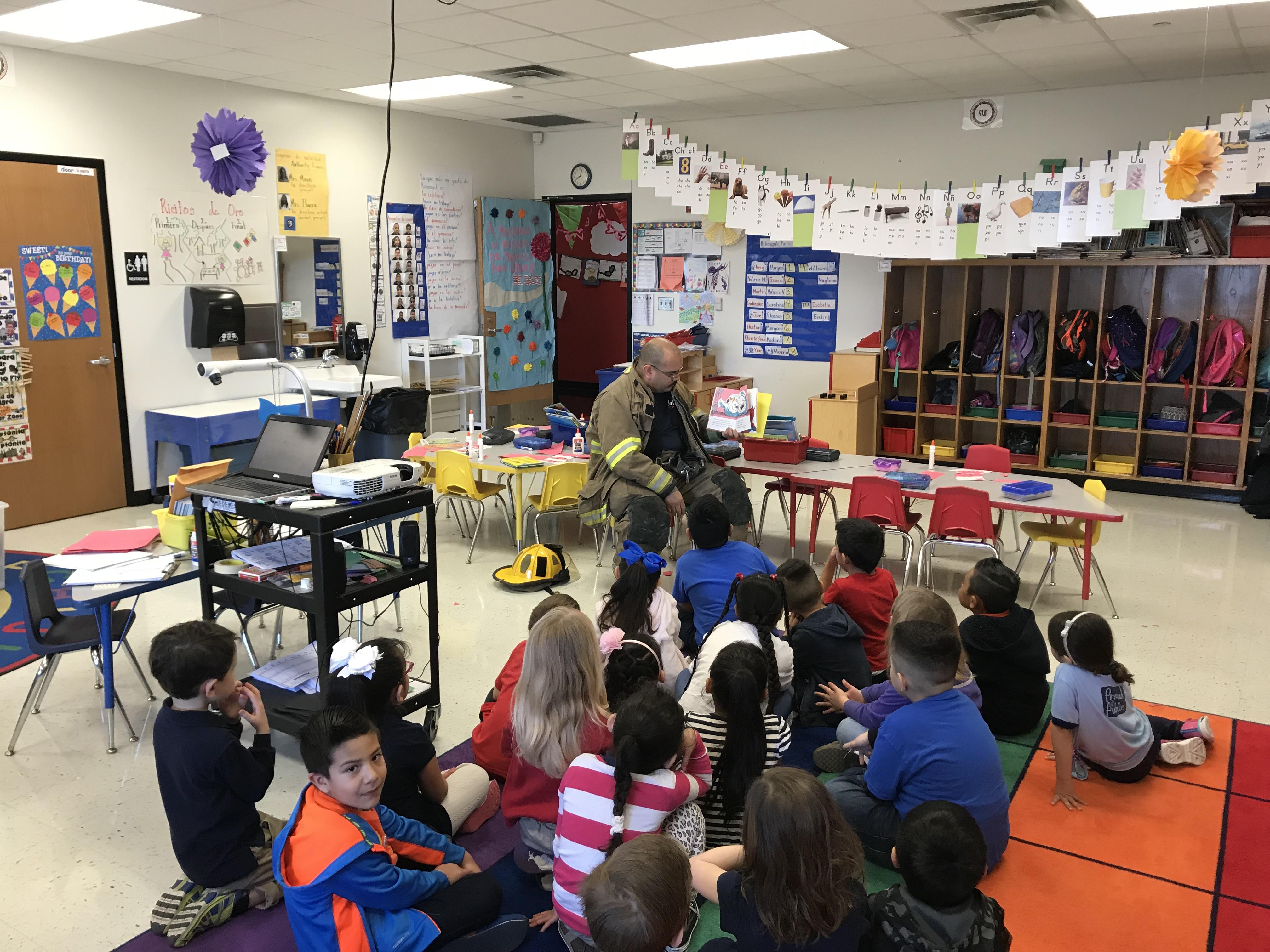 Rosemont Elementary School And International Language Preparatory