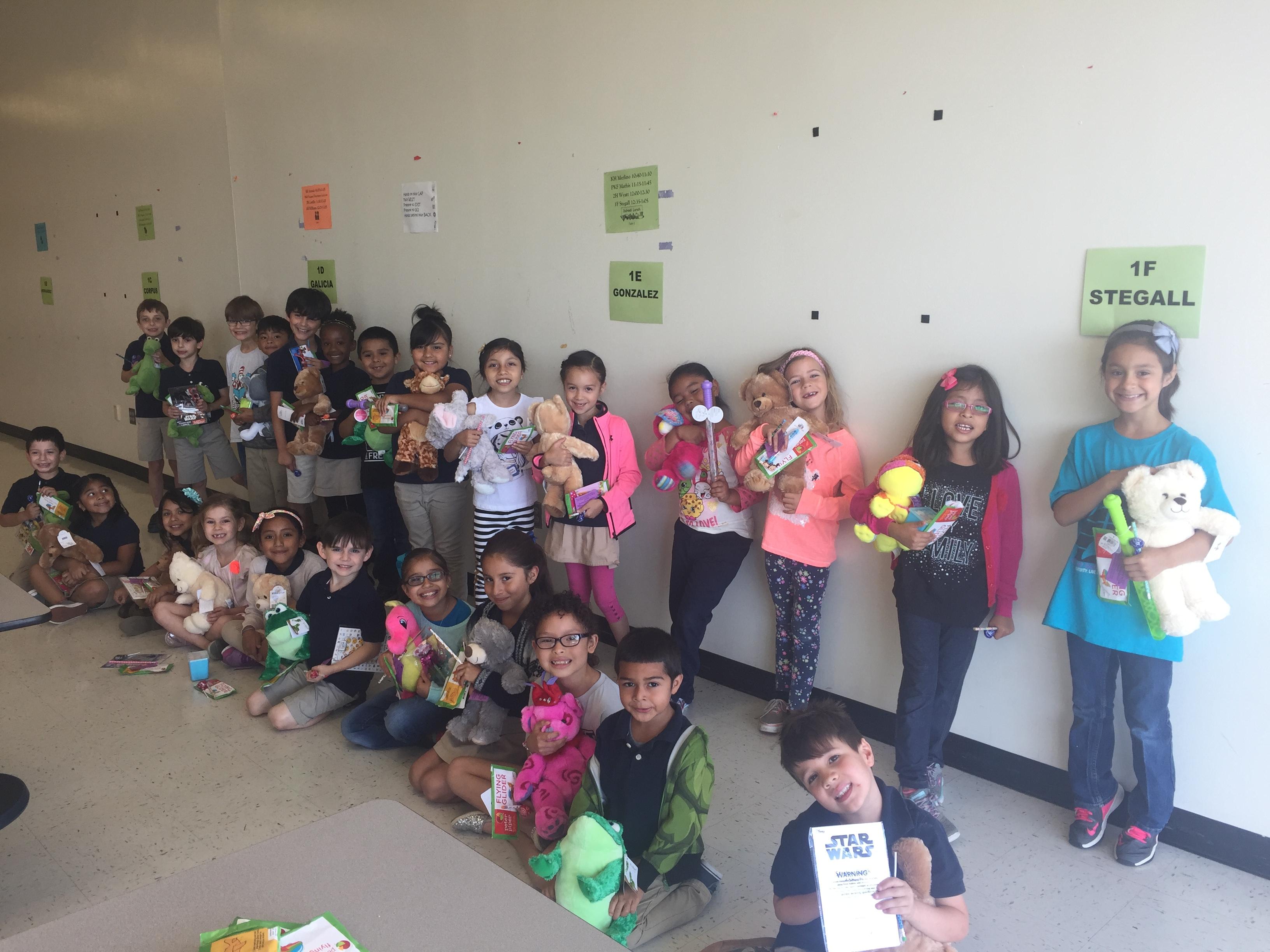 rosemont primary elementary and international language